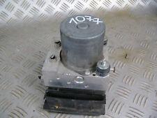 Smart ForTwo 450 MC01 ABS Hydraulikblock Steuergerät  0265234306 0265950453