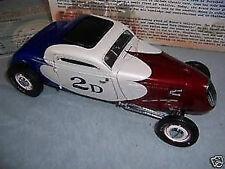 1:18 GMP - 1934 Pierson Bros. So-Cal Coupe -RARITÄT