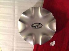 1999 - 2004 Oldsmobile Alero Silver Center Cap Hubcap Factory OEM P/N 9594366