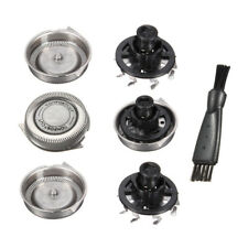 3X Shaver Heads Razor For RQ32 RQ11 Philips Norelco SensoTouch 1150x 1160x 1180x