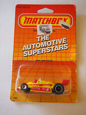 MATCHBOX 1987 ISSUE MB65 INDY RACER