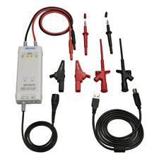 Oscilloscopio Micsig 1300V Kit sonda differenziale alta tensione 100 MHz DP10013