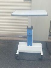 Optometry Single Instrument Power Table