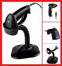 Zebra Motorola Symbol Honeywell Compatible Ls2208 Usb Barcode Scanner Stand