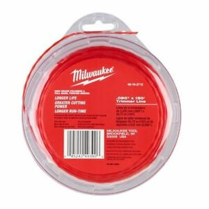 Line, 45 M X 2,0 MM Suitable For Brush Cutters, Lawn Trimmer M18FOPHLTKIT