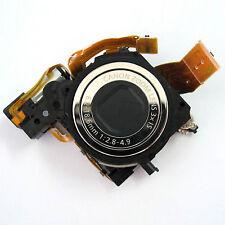 Lens Zoom Unit For CANON PowerShot IXUS80 SD1100 IS Digital Camera Repair Part
