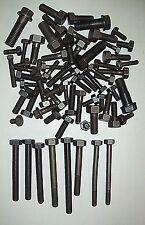 Tornos Bechler Strohm Peterman Swiss Screw Machine Metric Bolts lots of sizes