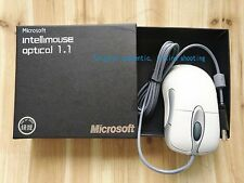 Microsoft l IntelliMouse Optical Io 1.1/6000 frame IPS photoelectric mouse game