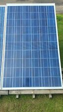 Solar panels 235W good quality, made in Germany c. 2 yrs old, delivery available