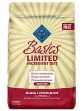 Blue Buffalo Basics Adult Salmon & Potato Dog Food