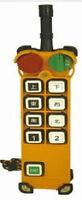 HOT Industrial Crane Radio Remote Control Receiver Transmitter F24-8D