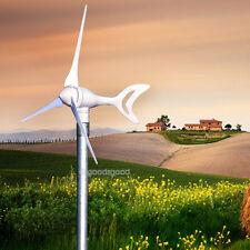 Phoenix 400 W Watt 12 V DC Wind Turbine Generator System