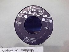 45# THE FALCONS YOU'RE SO FINE / GODDESS OF THE ANGELS ON UNITED ARTISTS RECORDS