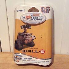 V.Smile Vtech - V - Motion: Wall.E  Active Learning System Age 3-5