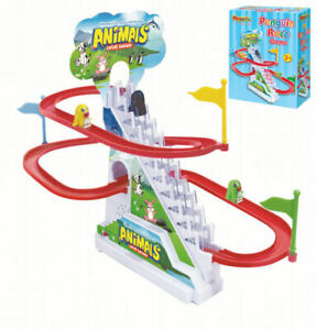 Penguin Race Game - Present Toy Party Fillers Christmas Birthday