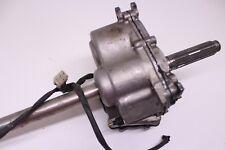 YAMAHA Drive system shaft secondary servo motor 8GK-17681-01-00 PHAZER GT MTX