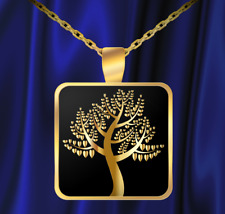 Tree of Life Necklace – Great Spiritual Gifts! - FREE SHIPPING!