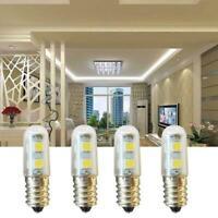 E14 1.5W LED Fridge Freezer Cooker Hood LED Light Bulb Range Light Lamp L6J2