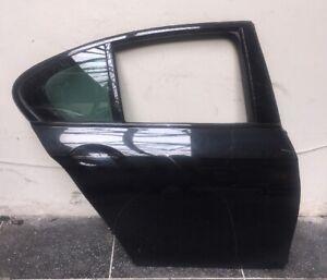 Bmw F10 5 Series M5  Side Rear Door Near Side Rear Passenger