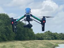 inspire 1 v2.0 Quadcopter 4k video DJI
