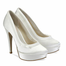 Belle Silk Blend Bridal Shoes