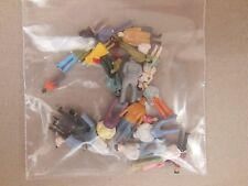 HO SCALE (25) HAND PAINTED FIGURES NEW