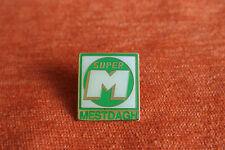 16070 pins pin's Carrefour super m mestdagh champion Belgium-rare