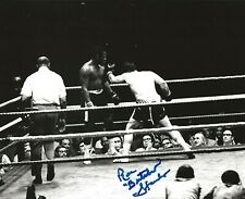 Ron Stander The Bluffs Butcher signed Boxing 8x10 photo autographed 2