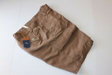 Tommy Bahama Shorts Key Grip Cargo Caribou Brown TR808 New 32 Waist