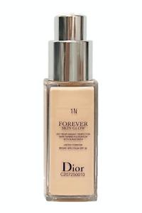 NWOB Dior Forever Skin Glow Foundation SPF 35 - CHOOSE SHADE! - 20ML