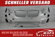 BMW X1 F48 M-PAKET Bj. ab 2015 Stoßstange Vorne Original SRA (kein PDC) M-SPORT