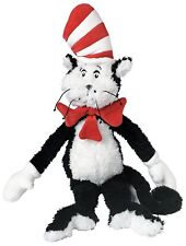 """Manhattan Toy Dr. Seuss Cat in the Hat 20"""" Soft Plush Toy"""