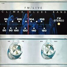 Climax Blues Band - FM Live [New CD] Rmst