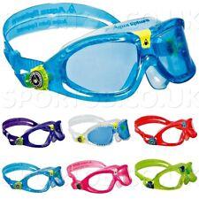 5cba7ea79a8f AQUA SPHERE SEAL KIDS 2 YOUTH SWIMMING GOGGLES MASK UV ANTI FOG KIDS BOYS  GIRLS