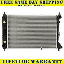 RADIATOR FOR FORD FITS MUSTANG 4.6 V8 8CYL 2139