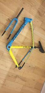 Specialized Crux CX Gravel Bike Frame