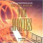 The Very Best Of The Movies, Various Artists, Very Good Soundtrack