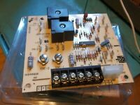 Carrier 1010-918 HH84AA020 Furnace Control Circuit Board Used Free Shipping