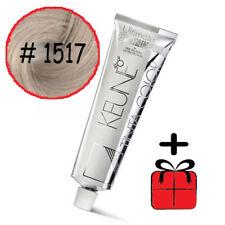 Keune Tinta Hair Color Colour Dye # 1517 Super Ash Violet Blonde - Free Shipping