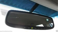 FACTORY OEM 2011 2012 KIA SPORTAGE AUTO DIM REAR VIEW MIRROR COMPASS HOMELINK