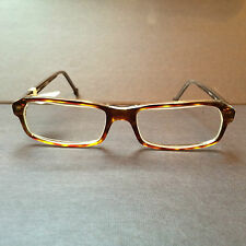 L.A. Eyeworks vintage style frame Beeko MOKE  962 new with tags eyewear glasses