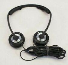 Sennheiser PXC 250-II Noise Cancelling On-ear Headband Headphones