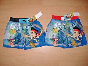Ben 10 Boys Swimsuit Swimsuit Swimming Boxers Briefs Trunks Shorts 2-8 Years
