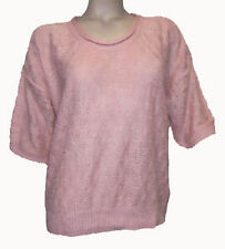 Pullover aus Acryl-Mischung