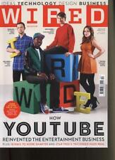 WIRED MAGAZINE - February 2013