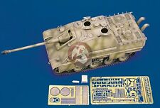 Royal Model 1/35 Jagdpanther Update Set (for Tamiya kit) 031