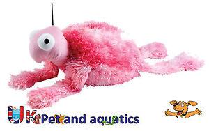 Gor Pets Dog Toy, Gor Reef Tortoise Crinkles, Scrumples, Honks & Squeaks 63cm