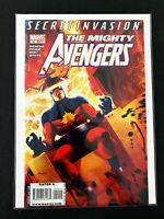 MIGHTY AVENGERS #19 MARVEL COMICS 2008 NM+