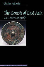 The Genesis of East Asia, 221 B.C.-A.D. 907 (Asian Interactions and Comparisons)