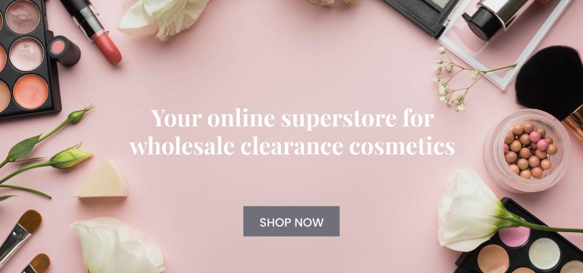 Beauty Box Wholesale Cosmetics